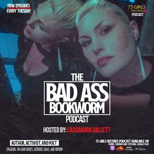 Badass Bookworm Cassandra Dallett