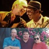 Chris Gaffney, With Dave Alvin & Danny Ott live on Folkscene.  Recorded on 11-5-95