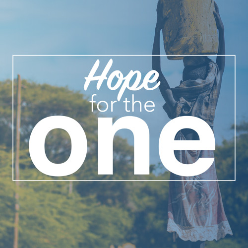 Sermon Except: Hope in Christ Removes Barriers
