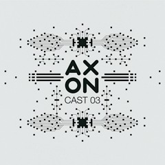 AxonCast003 by Picota & Kumbh