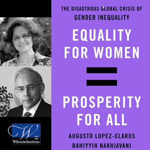 Equality Of Women Equals Prosperity For All