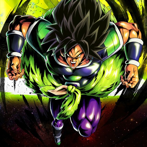 Dragon Ball Super Broly S Rage And Sorrow Hip Hop Trap Remix By