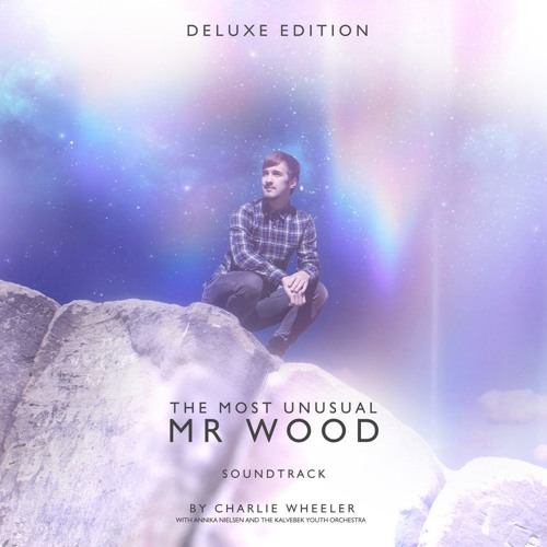 The Most Unusual Mr Wood : Soundtrack
