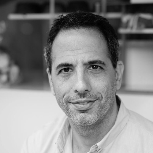 Yotam Ottolenghi on why writing Simple was 'excruciatingly difficult'