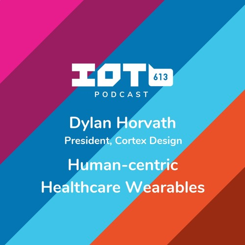 #3 - Cortex Design - Dylan Horvath