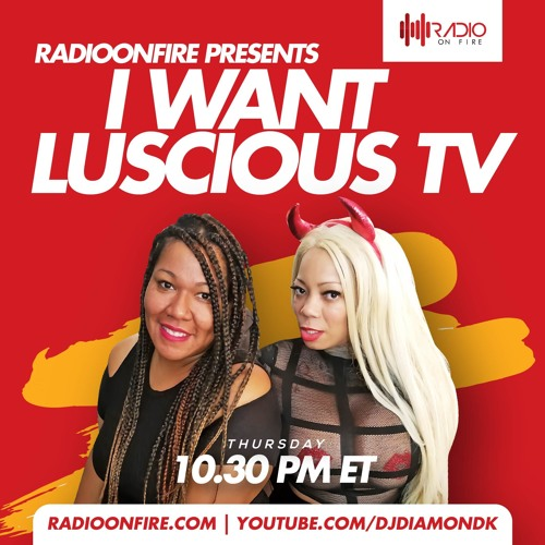 I Want Luscious TV