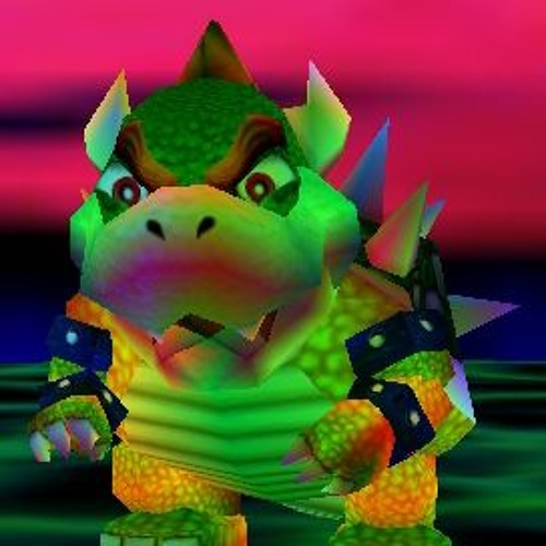 MetalFortress - Final Bowser Theme | Super Mario 64 by