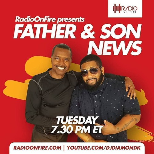 Father & Son News