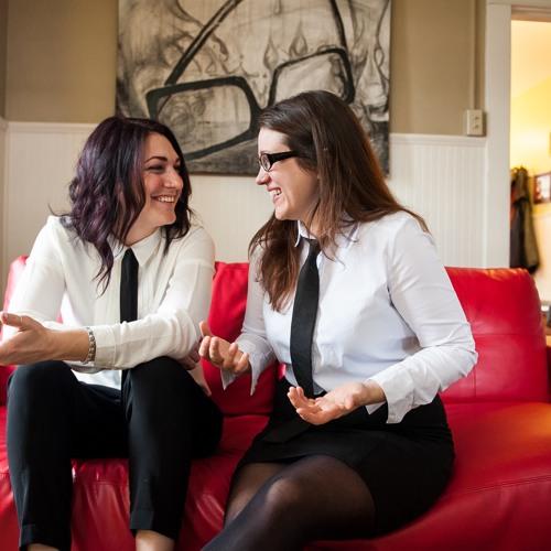 Navigating Valentines Day- with Gina Senarighi