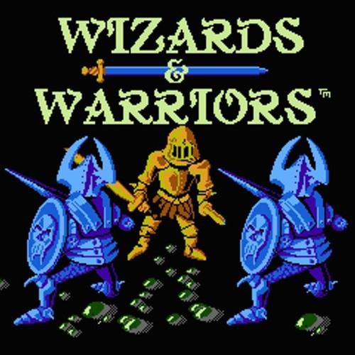 Episode 168: Wizards & Warriors