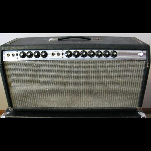 Demo of Show Man Pack for Kemper Profiling Amplifier (1970 Fender Dual Showman)