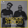Feel The Pressure & Do It Anyway with Celeb Photographer Naroop Jhooti of Amit and Naroop
