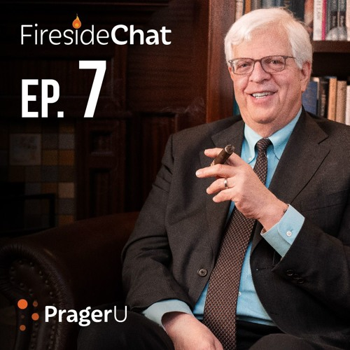 Fireside Chat Ep. 7 - Special Guest Ben Shapiro