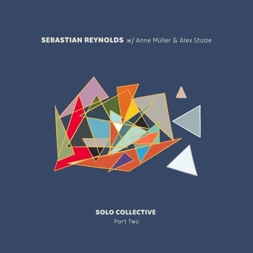 Sebastian Reynolds - For Hazel
