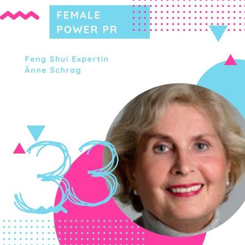Aufräumen im Büro mit Feng Shui I Female Power PR