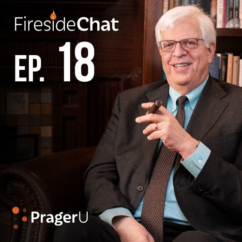 Fireside Chat Ep. 18 - Members Of Congress Term Limits And What Dennis Does On Shabbat