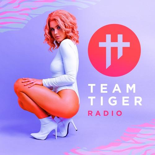 Team Tiger Radio #076 feat. Dannic