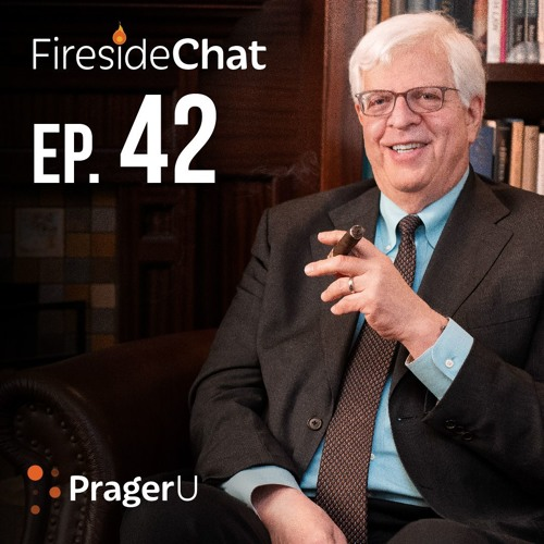 Fireside Chat Ep. 42 - The Importance Of Being Interesting