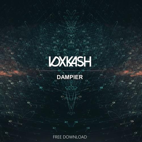 VOXKASH - Dampier (Original Mix)