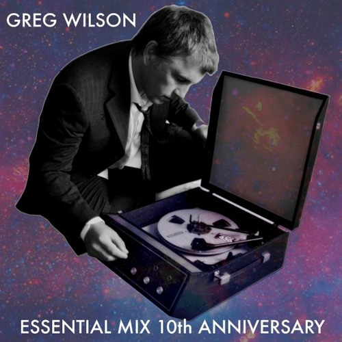 ESSENTIAL MIX 10TH ANNIVERSARY @ XOYO LONDON 26.01.19 (greg wilson live mix)