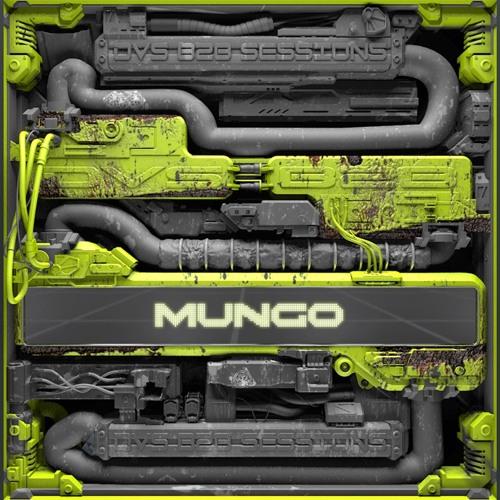 DVS B2B :: MUNGO by DVS   Free Listening on SoundCloud