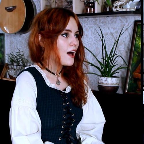 Priscilla's Song(Polish ver.)