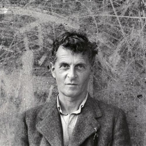 Stream Tankegods: Ludwig Wittgenstein by Litteratur på Blå | Listen online  for free on SoundCloud