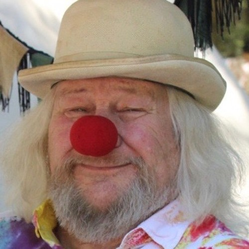 Wavy Gravy in conversation with the Barefoot Doctor