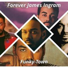 Forever James Ingram