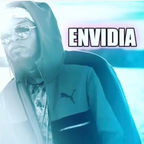 Chiko La Makina - Envidia @CongueroRD @JoseMambo
