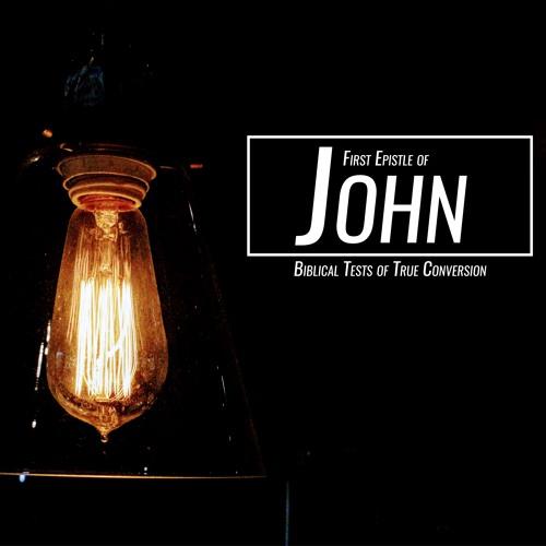 Test #11 Do You Bear The Marks of Redeeming Love? 1 John 4:7-21