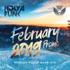 Kolya Funk - February 2019 Promo (Russian House Band Mix)
