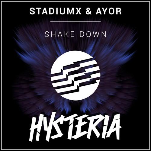 Stadiumx & AYOR - Shake Down