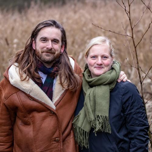 Helene Og Frederik Svinth - Hvile I Familien - LederOase 2019