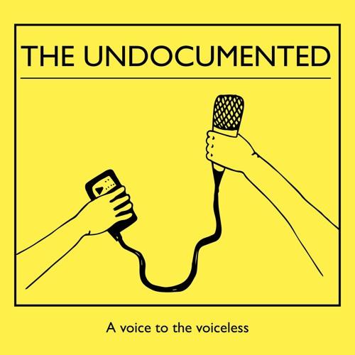 Elias Sharifi, Podcast, The Undocumented