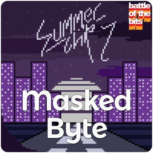 Masked Byte [TurboGrafx16 / PC Engine]