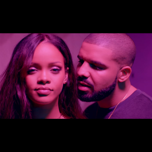 Rihanna Ft Drake + Aaliyah = Work