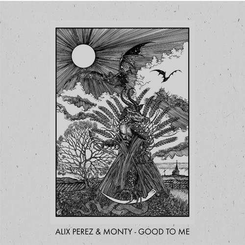 Alix Perez & Monty - Good To Me (Red Bull Premiere)