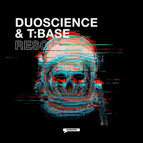 Duoscience & TBase - Rescue (Original Mix)