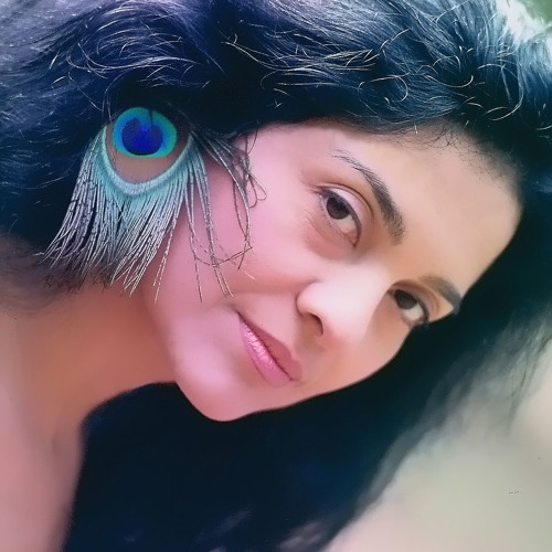 Silvia N _ Tupi Mata Verde