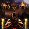 Download LET'S ROCK [ Duke Nuken Tribute ] Mp3