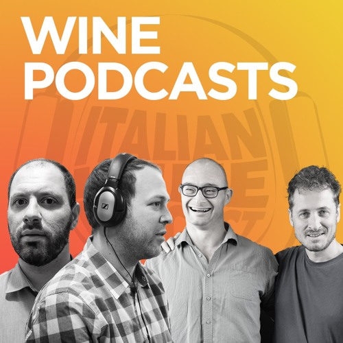 Wine Podcasts