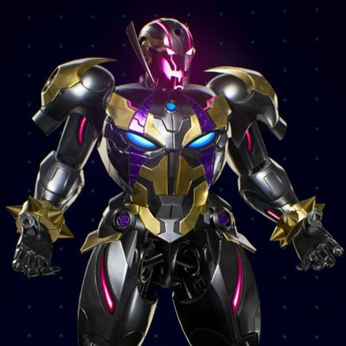 Theme Of Ultron Sigma - Marvel Vs  Capcom- Infinite Music