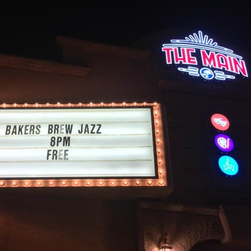 Baker's Brew at The Main