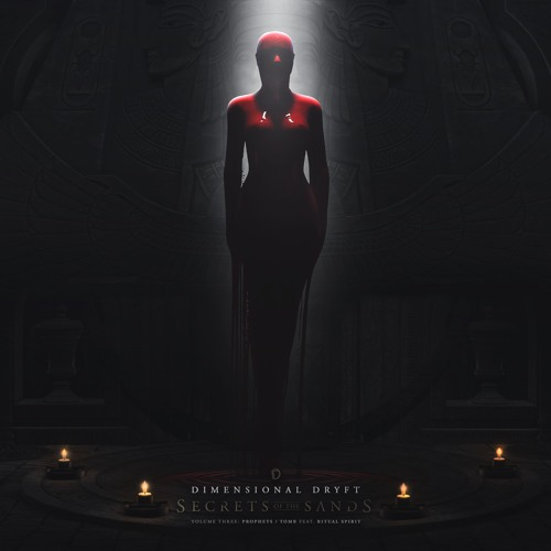 Dimensional Dryft, Ritual Spirit - Prophets / Tomb (EP) 2019
