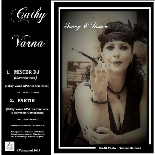 Partir By CATHY VARNA