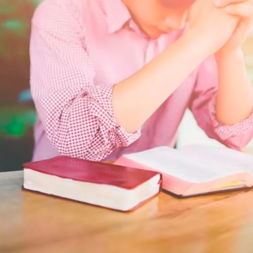 03 Feb 2019 - Recuperando mi pasión por Dios