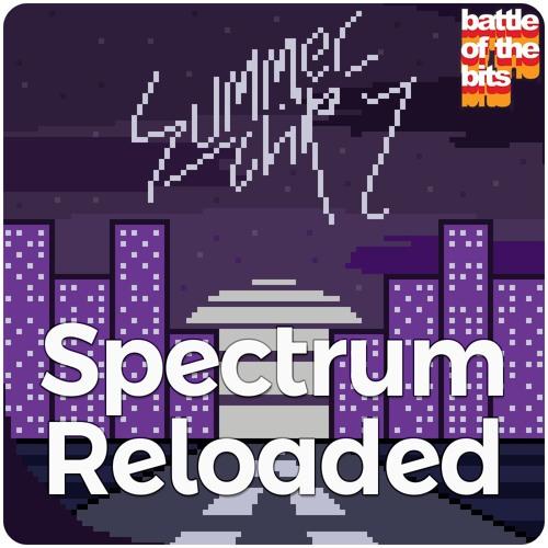 Spectrum Reloaded (Feat. Robyn) [Impulse Tracker]