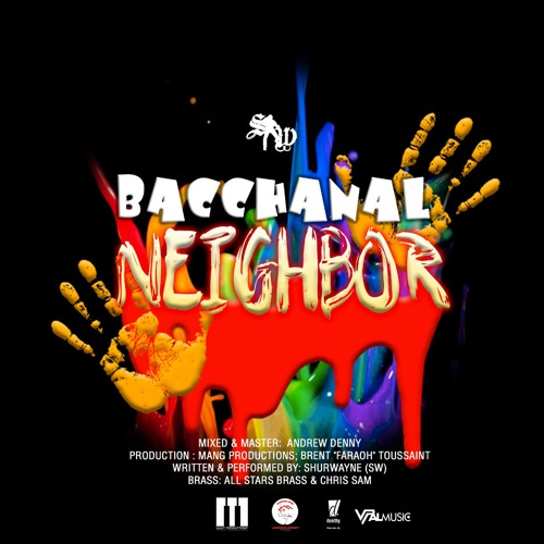 "Shurwayne Winchester ""Bacchanal Neighbor"" [SW Limited]"