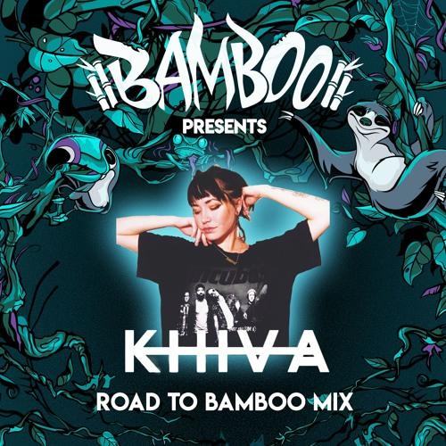 ROAD TO BAMBOO 2019 - KHIVA